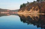 Озеро Абрау 1