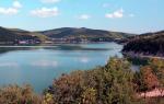 Озеро Абрау 2