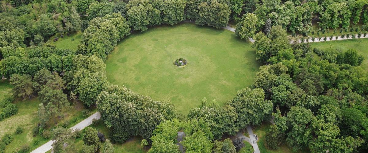 Памятник природы «Ботанический сад им. И.С. Косенко»