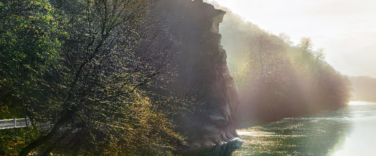 Памятник природы «Скала Петушок»